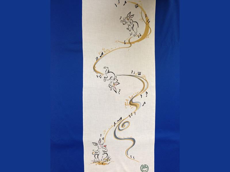 ノリ呑み兎の画像