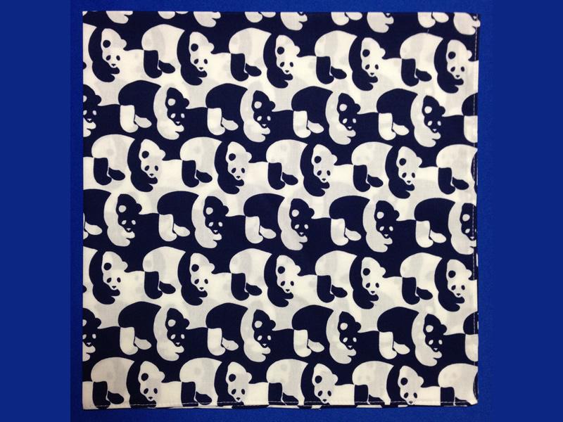 パンダ 藍の画像